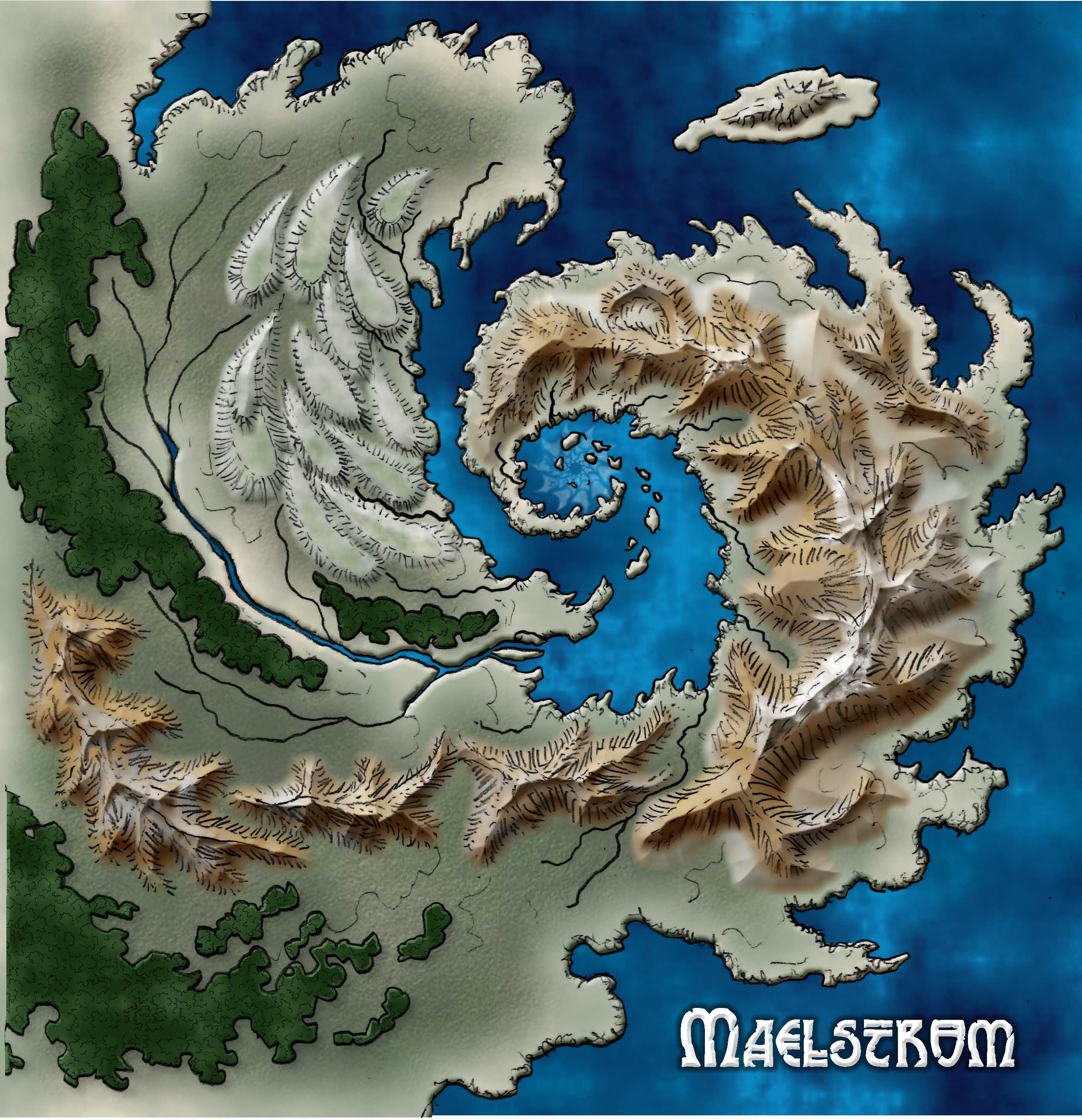 Gamerprinter's Map Emporeum - Page 9