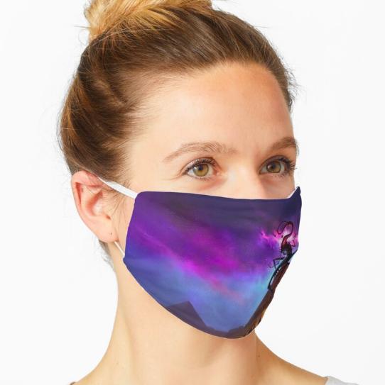 The Mask of Nyarlathotep