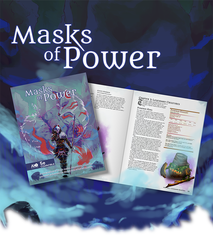 Masks of Power for 5e.png