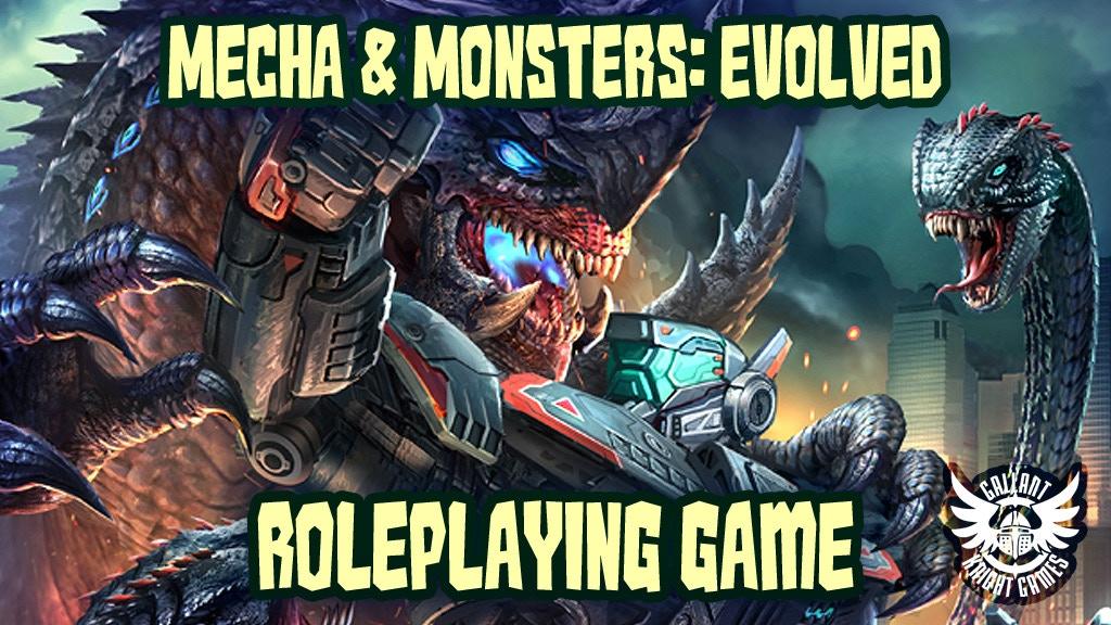 Mecha & Monsters- Evolved - A TinyD6 RPG.jpg