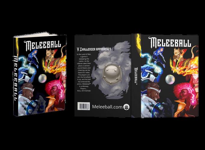 Meleeball, a 5e compatible sports module.png