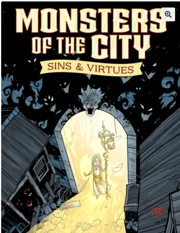 Monsters of the City cover.PNG