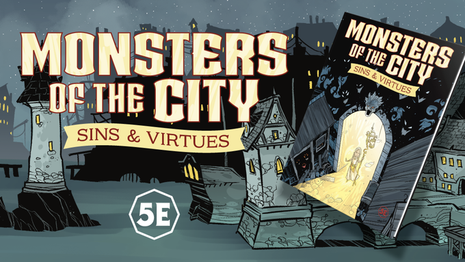 Monsters of the City for 5E RPG.png