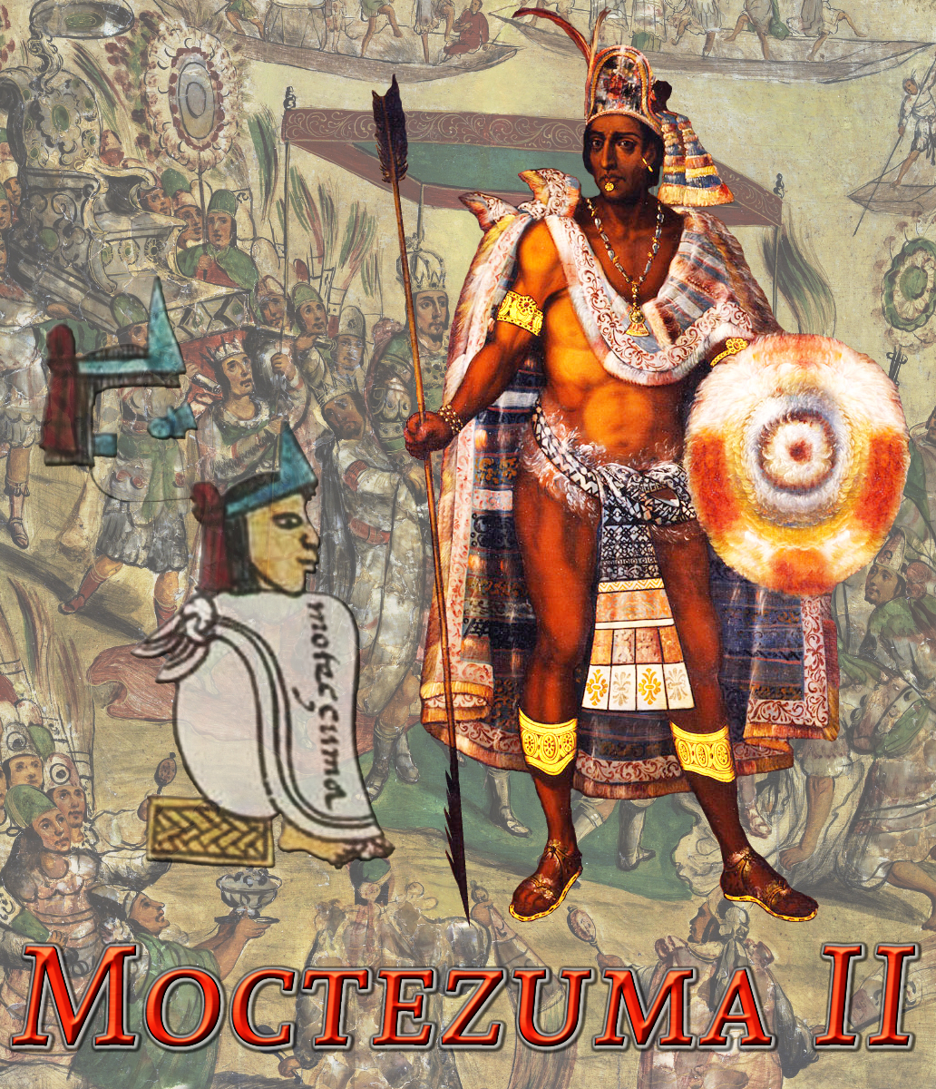 Monteczuma II banner DnD 5e.jpg