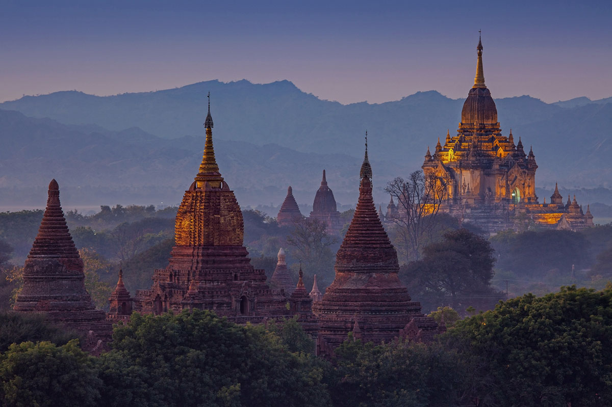 Myanmar, Mandalay Region, Ancient City of Bagan1.jpg
