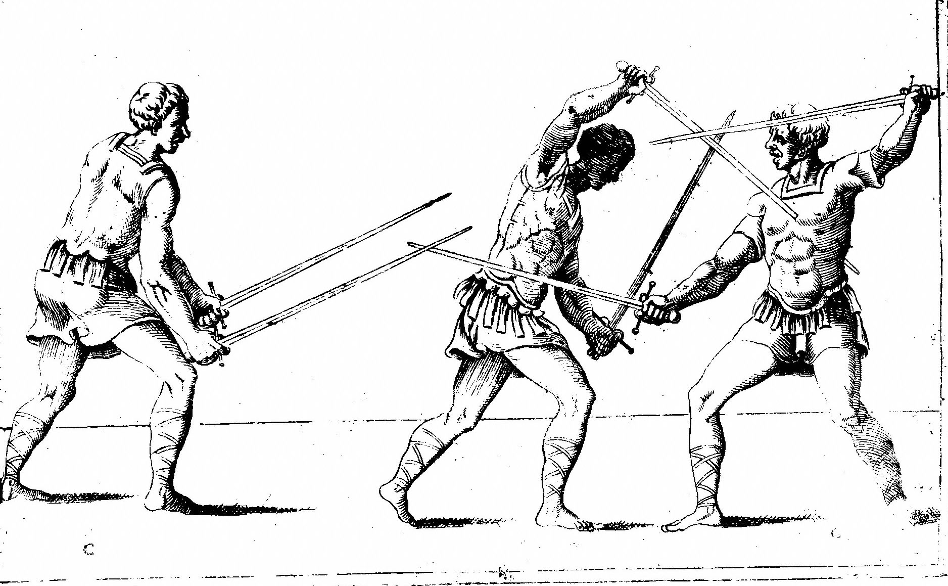 D&D 5th Edition Dual Wielding Feat and Rapiers