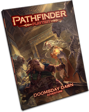 Pf2e Pathfinder 2nd Edition Compiled Info Morrus Unofficial Tabletop Rpg News