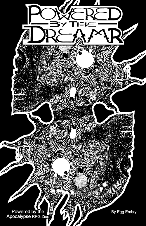 POWERED by the DREAMR Cover.png