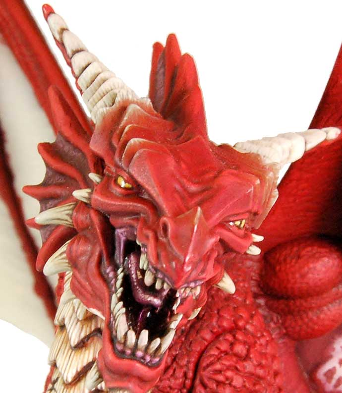 red dragon read online