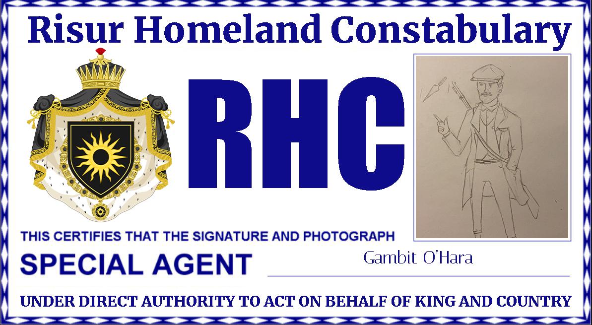 RHC Badge Gambit.png