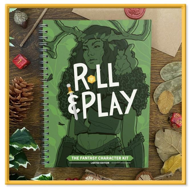 Roll & Play- The Fantasy Character Kit.jpg