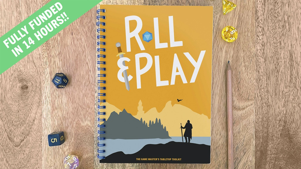 Roll & Play- The Game Master's Tabletop Toolkit.jpg