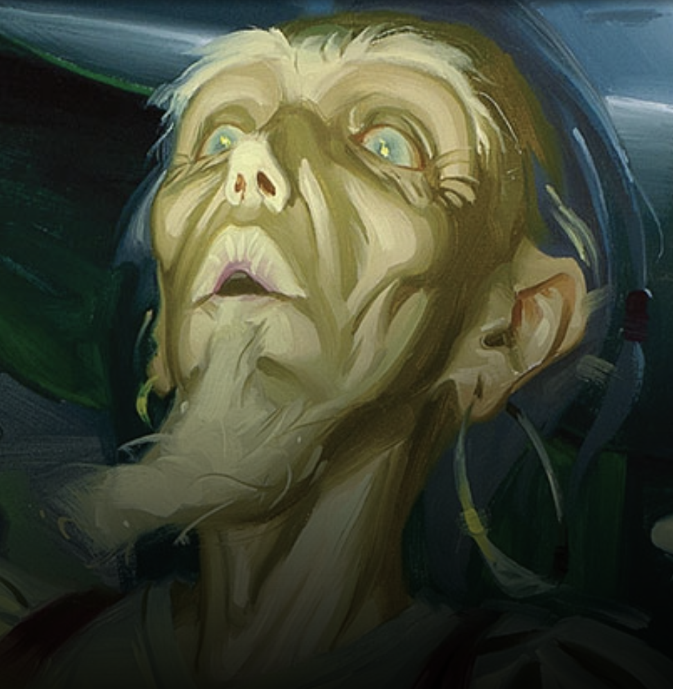 Unearthed Arcana: Revenant Subrace, Monster Hunter, and