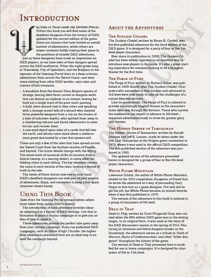 tomb of horrors yawning portal pdf