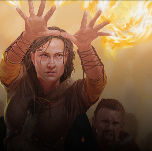 Unearthed Arcana Takes On Theurgy & War Magic   Morrus