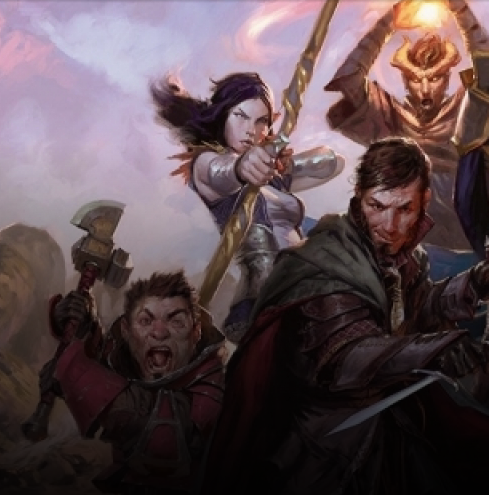 Unearthed Arcana: Feats for Races | Morrus' Unofficial
