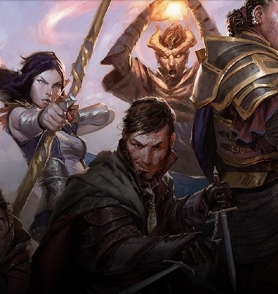 June Unearthed Arcana: Druid Shepherd, Fighter Cavalier, and