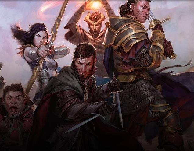 Unearthed Arcana August: Races of Ravnica