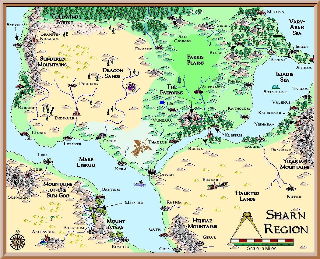 Sharn Region.jpg