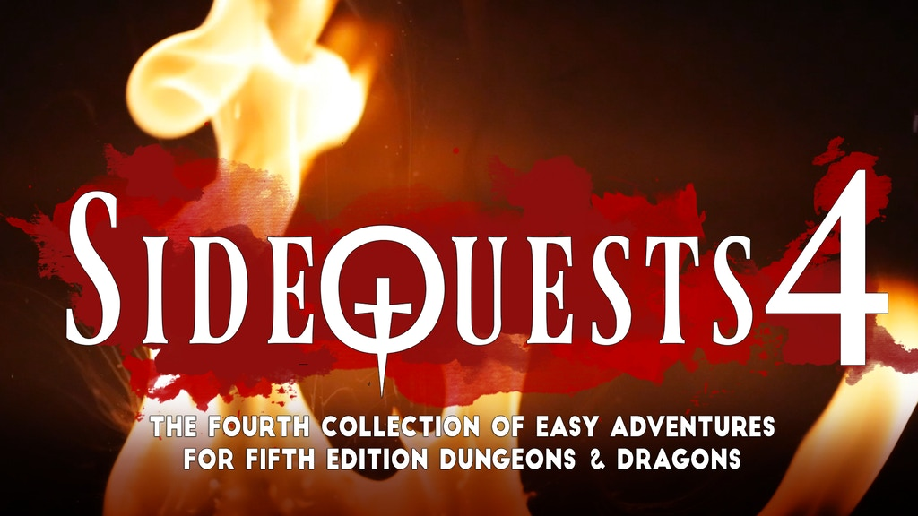 SideQuests 4- Adventure Modules for 5E Dungeons & Dragons.jpg