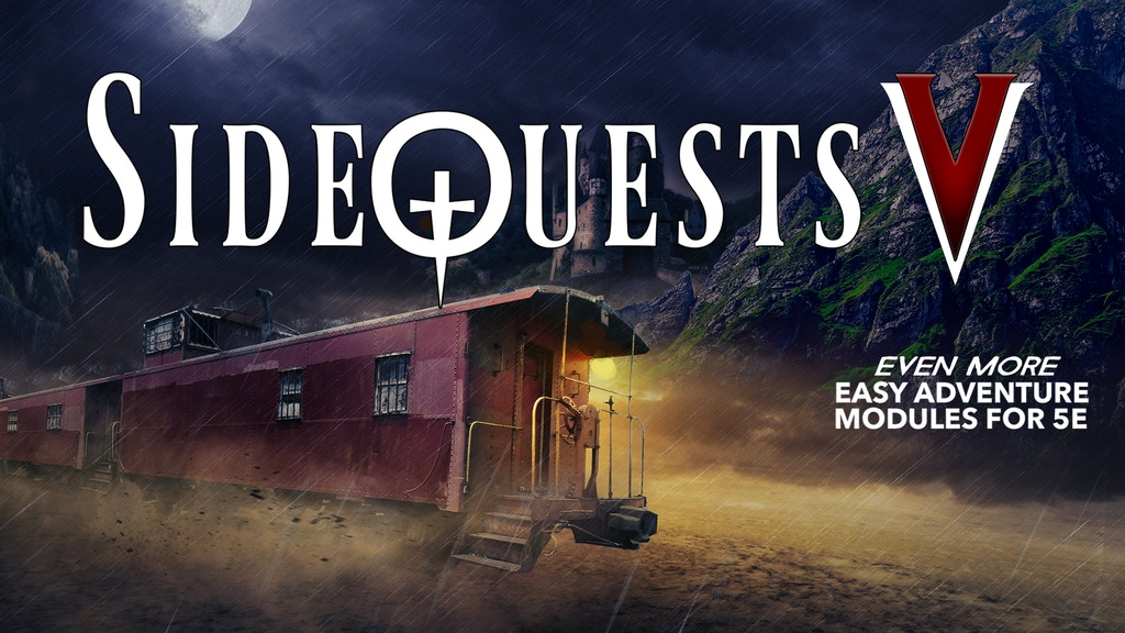 SideQuests 5- More Easy Adventures for 5E Dungeons & Dragons.jpg
