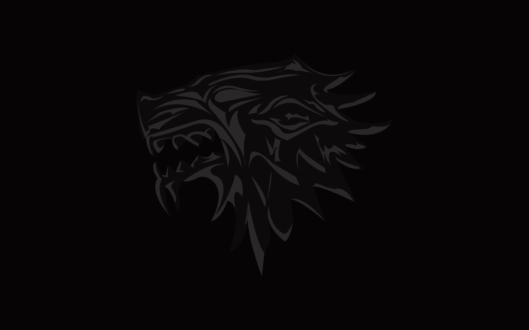 Game Of Thrones Stark Direwolf Wallpapers Morrus Unofficial