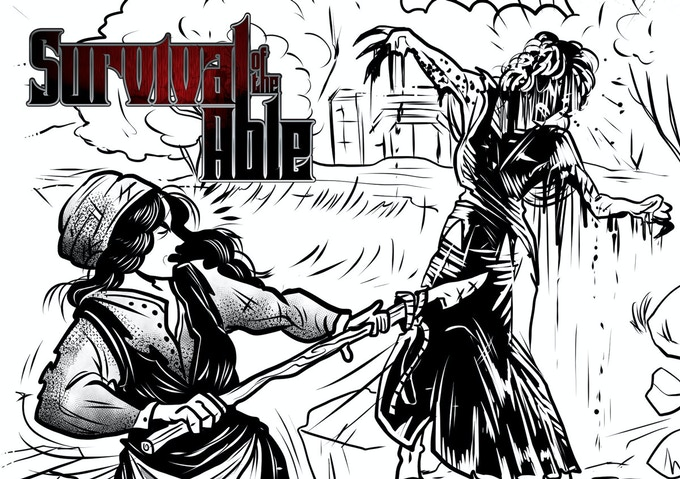 Survival of the Able (Back From The Dead).jpg