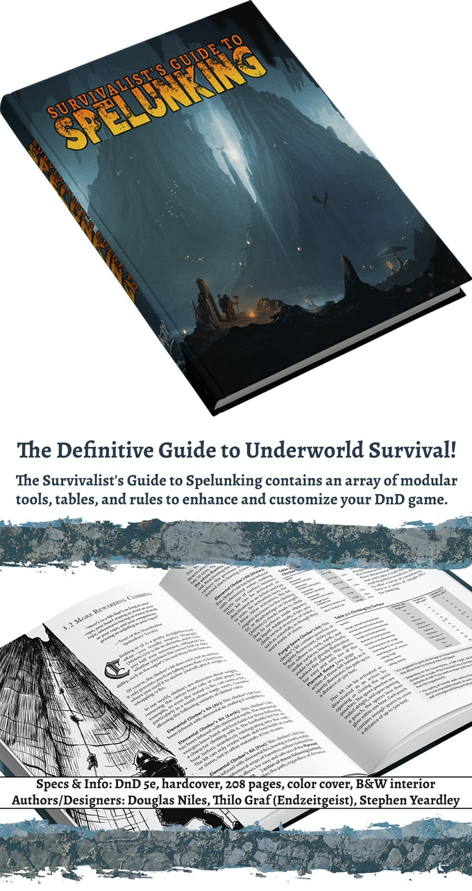 Survivalist's Guide to Spelunking for DnD 5th Edition.jpg
