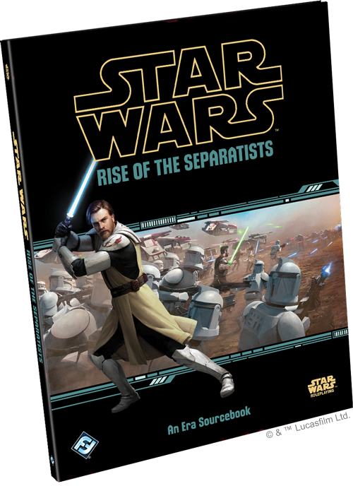 News Digest: Star Wars Sourcebook, New Acquisitions Inc Game