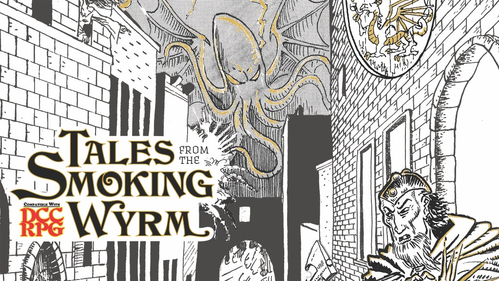 Tales from the Smoking Wyrm Issue #1.jpeg