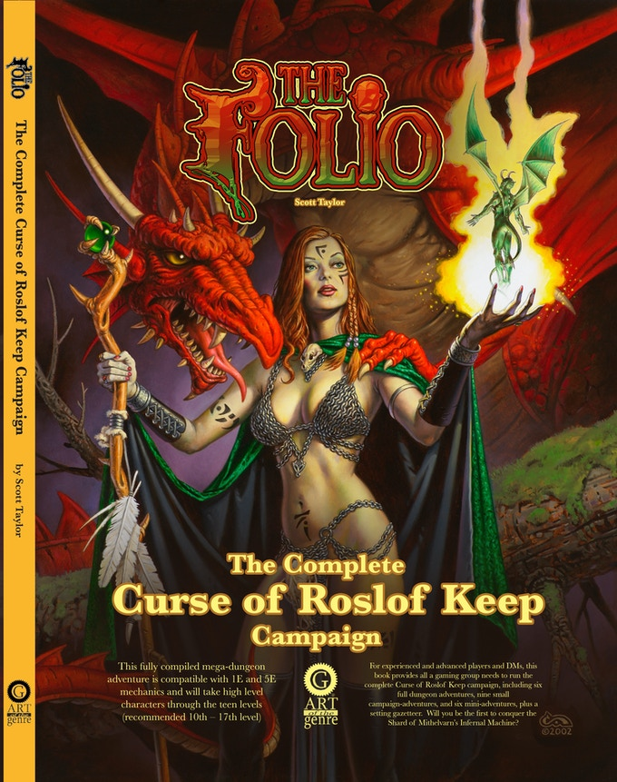 The Complete Curse of Roslof Keep Campaign.jpg