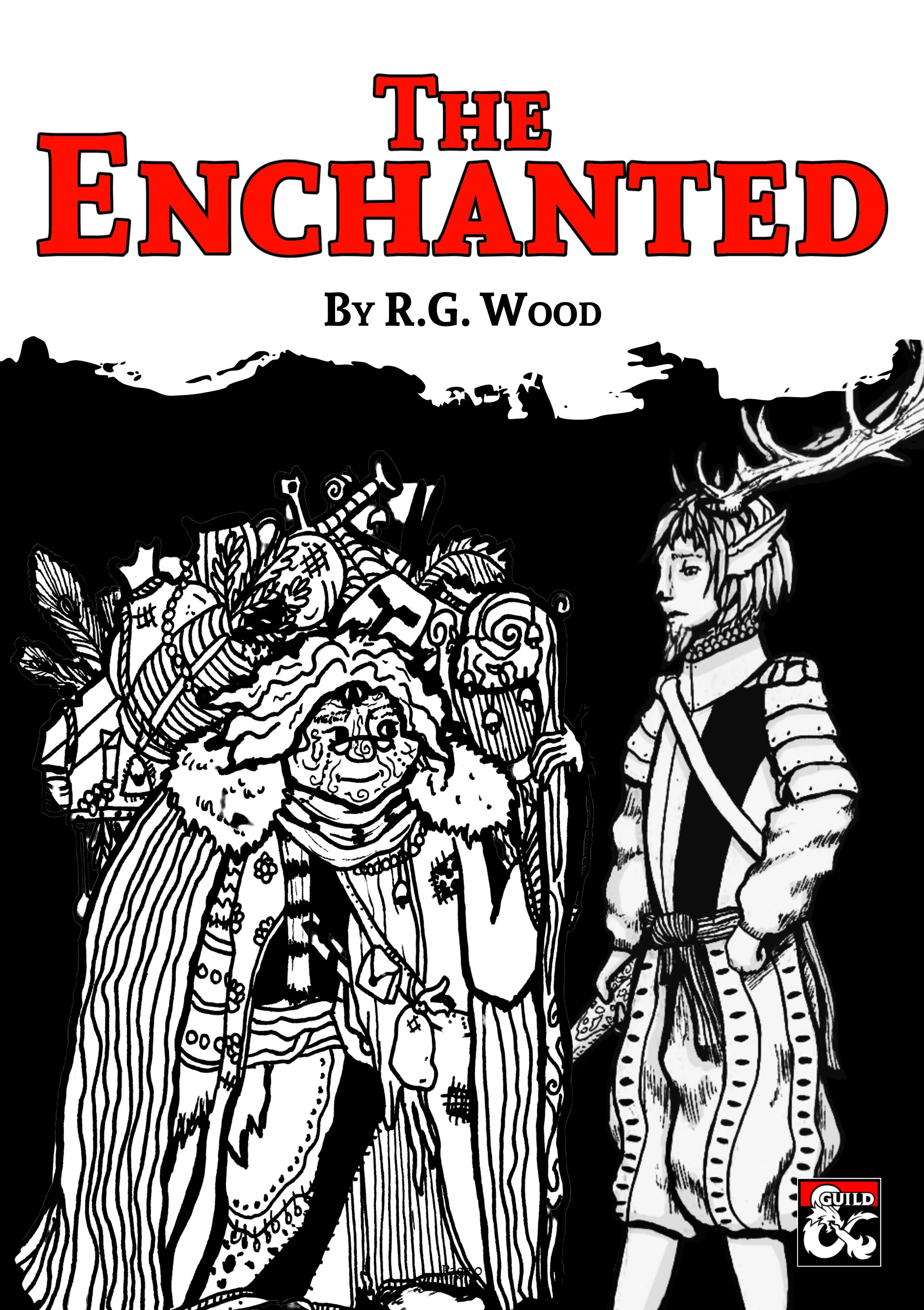 The Enchanted Cover.jpg