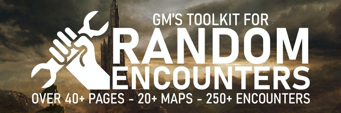 The GM's Toolkit for Random Encounters.jpg