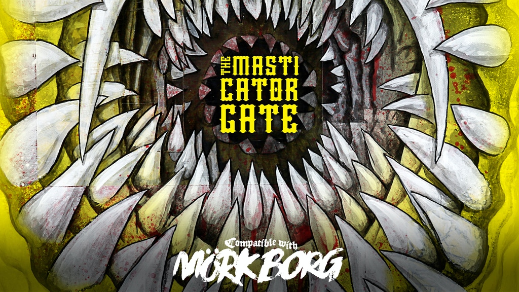 The Masticator Gate - A Third Party Mörk Borg Campaign.jpg