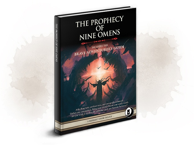 The Prophecy of Nine Omens Trilogy (5e).jpg