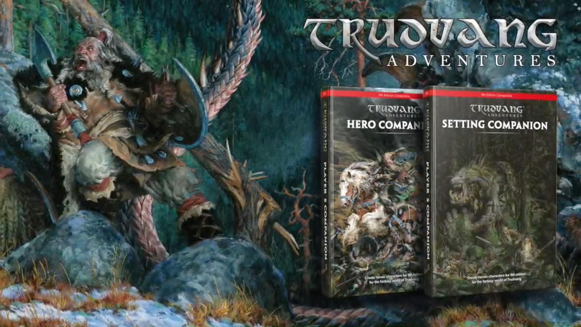 Trudvang Adventures - for 5E.png