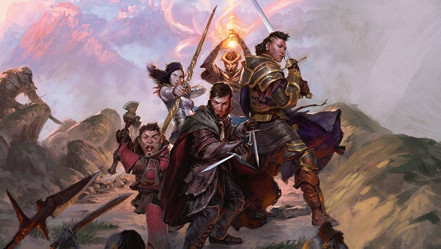 5E A Collection of D&D Class Build Guides - the Wiki Thread