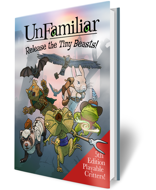 UnFamiliar- Release The Tiny Beasts.png