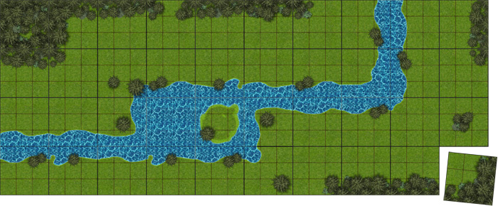 SquareForge - Modular Dungeons (Tile System for RPG ...