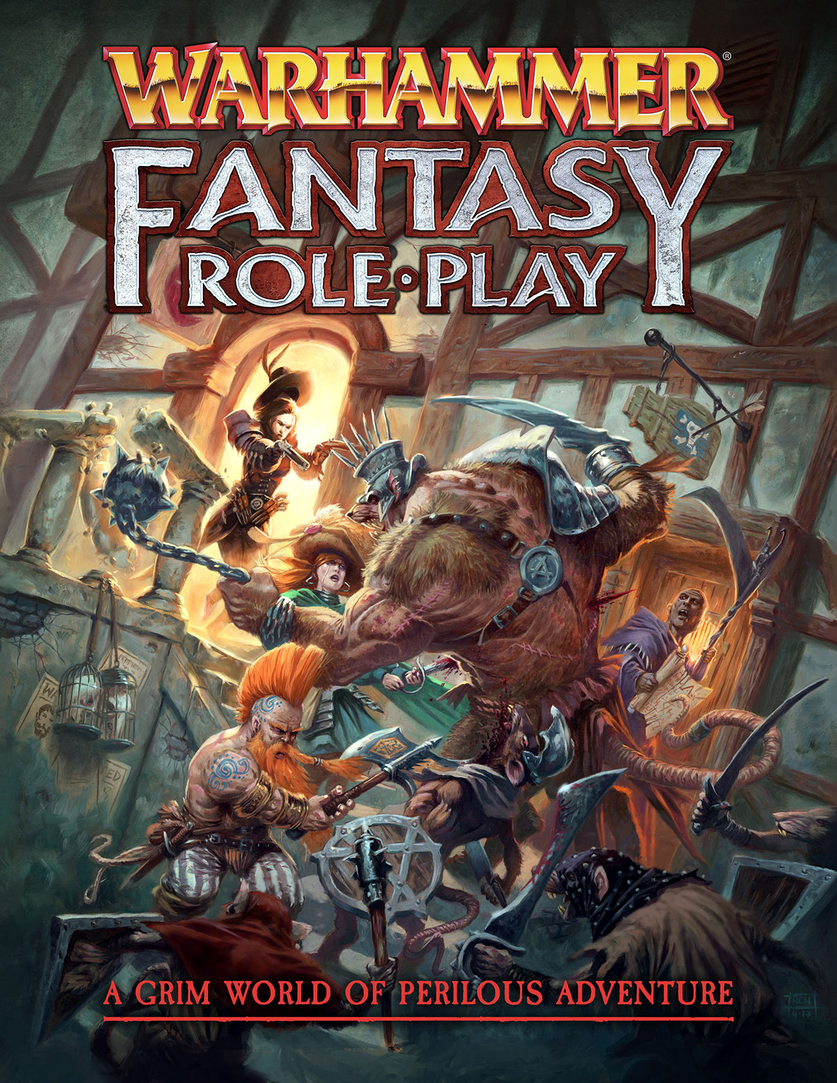 roleplay fantasy
