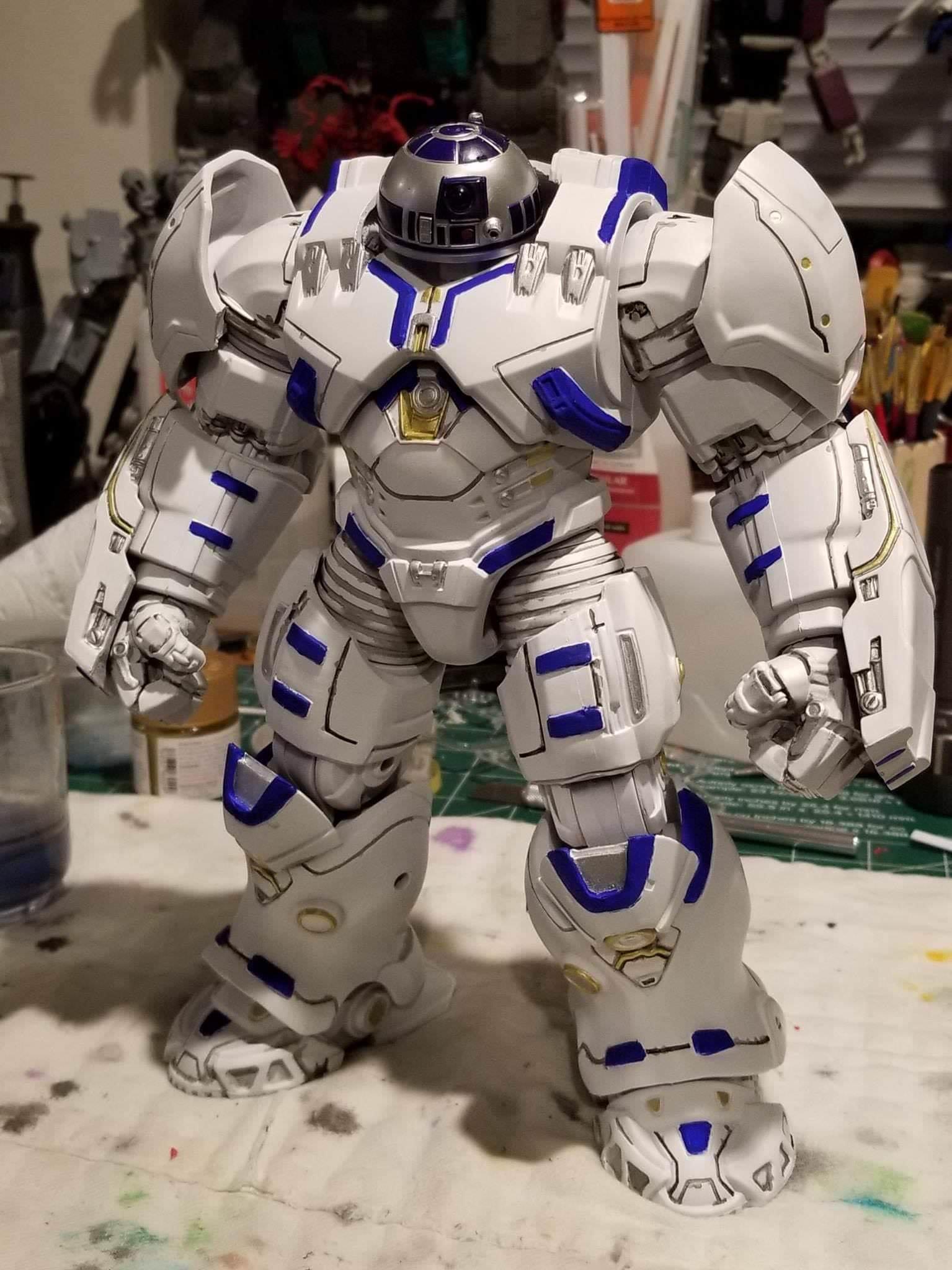 Wookiee-Buster AstroMech Armor.jpg