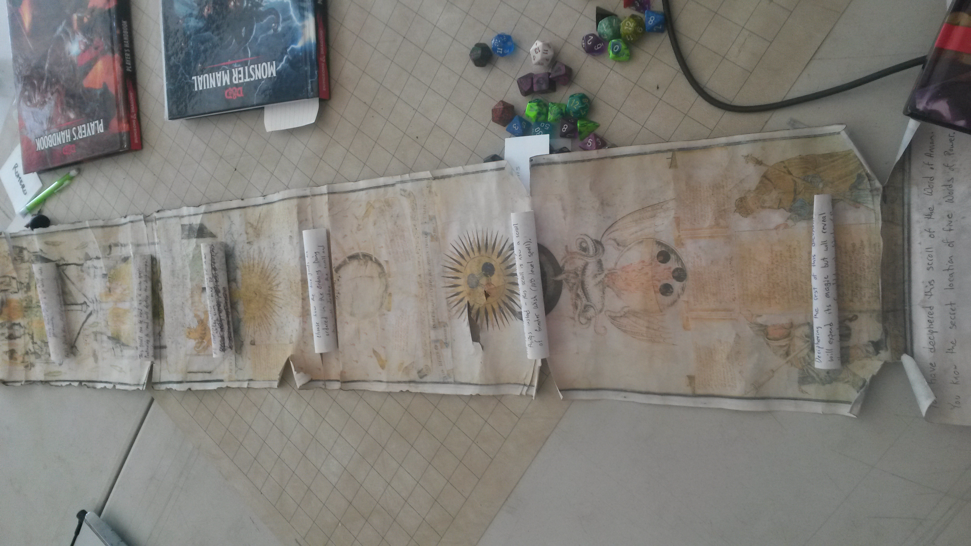 5E White Plume Mountain: Tales of the Yawning Portal play report