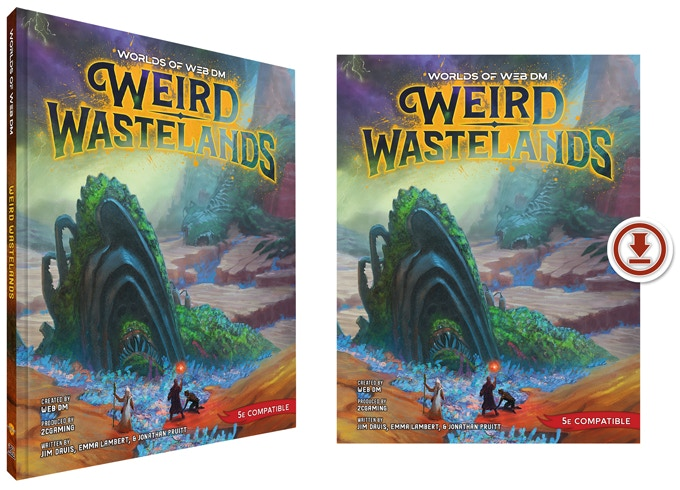 Worlds of Web DM- Weird Wastelands.jpg