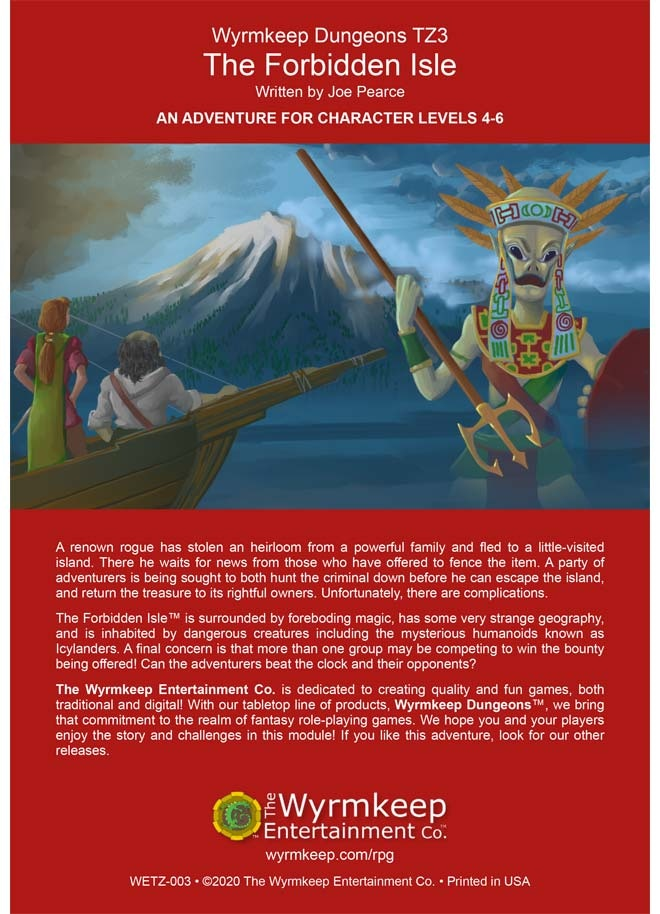 Wyrmkeep Dungeons TZ3- The Forbidden Isle.jpg