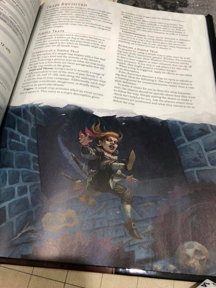D&D, Pathfinder, and RPG News at Morrus' Unofficial Tabletop