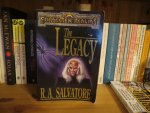 Forgotten Realms The Legacy (Legacy Drow 1) a.JPG