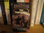 Forgotten Realms The Parched Sea (Harpers 1) a.JPG