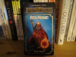 Forgotten Realms Red Magic (Harpers 3) a.JPG
