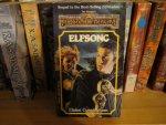 Forgotten Realms Elfsong (Harpers 8) a.JPG