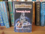 Forgotten Realms Finder's Bane (Harpers 15) a.JPG